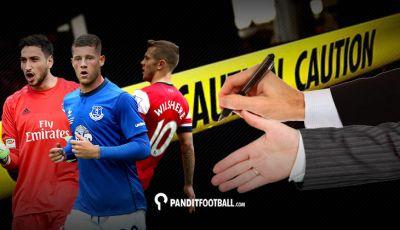 Hati-Hati Terhadap Pemain dengan Sisa Kontrak Satu Tahun