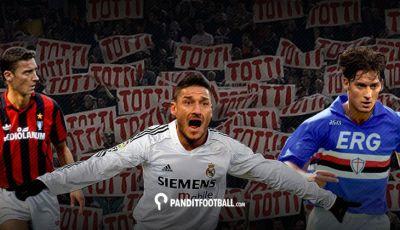Sebuah Pikiran Acak Tentang Francesco Totti