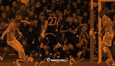 Cara UEFA Hindarkan PSG dan Man City dari Hukuman Berat FFP