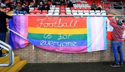 Klub Kesayanganku Mendukung Kesetaraan Kaum LGBT