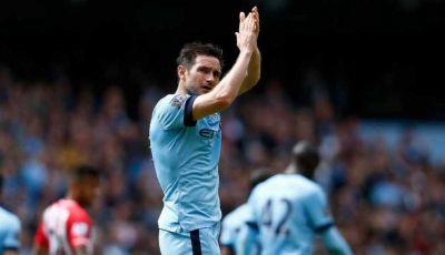 Memahami Lampard Sebagai Legenda Manchester City