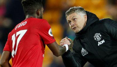 Titik Terang Investasi 52 Juta Paun Manchester United