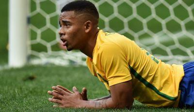 Anak Mamih Lengkapi Neymar di Timnas Brasil