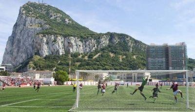 Away Days yang Semu di Liga Gibraltar