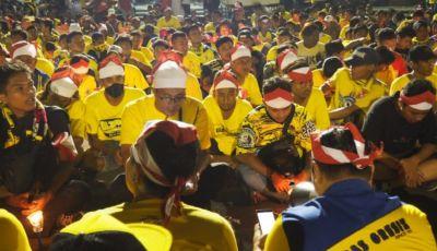 Aksi Boikot Sebagai Wujud Kepedulian Ultras Gresik untuk Gresik United