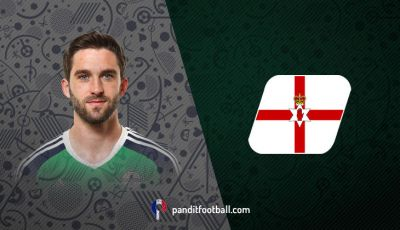 Irlandia Utara yang Mengekor Kesuksesan Chant Will Grigg is On Fire