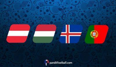 Grup F Piala Eropa 2016: Hungaria Berjaya, Portugal Tampil Tanpa Daya, dan Kejutan Bernama Islandia
