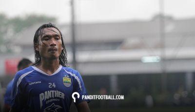 Gol Bersejarah Hariono