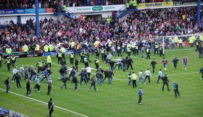 Peta Konflik Suporter dan Ancaman Kerusuhan di Euro 2016