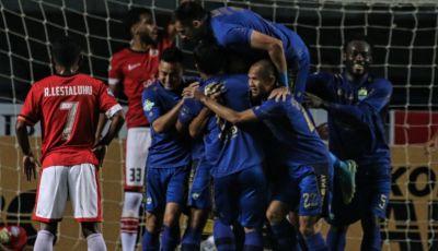 Ironi Nasib Empat Besar Piala Presiden 2017 di Liga 1