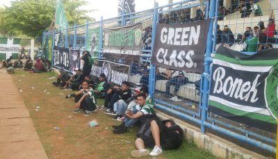 Menjemput Persebaya di Bandung