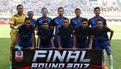Mengenang Masa Emas PSIS Semarang di Kompetisi Utama Sepakbola Indonesia