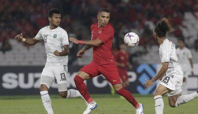 Timnas Indonesia Butuh Pemimpin di Lapangan