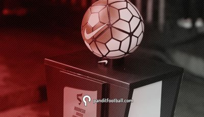 Mempertanyakan Kadar Nasionalisme Kompetisi Sepakbola Indonesia