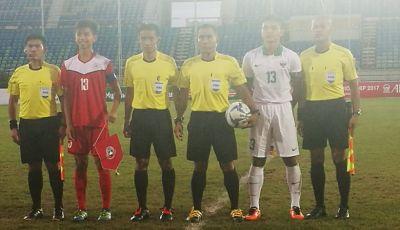 Pelajaran untuk Timnas Indonesia dari Ajang SEA Games 2017