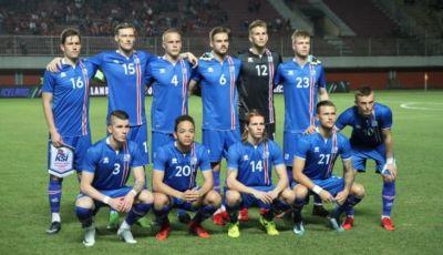 Menilik Seberapa Seriusnya Islandia Melawan Indonesia