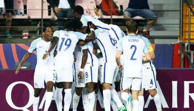 """Final yang Terasa Dekat dan """"Masa Depan yang Cerah"""" bagi Timnas Inggris"""