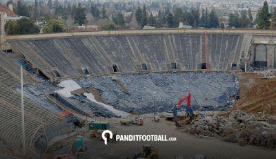 Sepakbola Indonesia Tidak Akan Maju Tanpa Bantuan Pemerintah (Bagian 3)