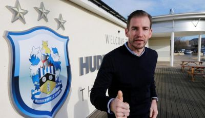 Jan Siewert dan Jejak Pelatih Hebat Huddersfield