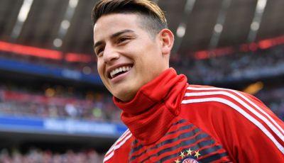 Bermimpi untuk Madrid, Bahagia bersama Bayern