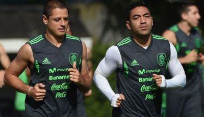 Karier Marco Fabian Bisa Terselamatkan Oleh Persahabatannya dengan Javier Hernandez