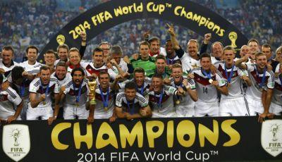 Superioritas Jerman Adalah Ancaman Serius Para Pemburu Gelar Juara Piala Dunia 2018