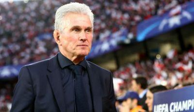 Heynckes dalam Misi Mengembalikan Kejayaan Bayern di Eropa