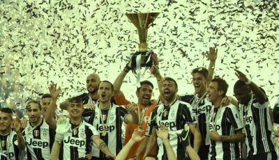 """Sinyal Bahaya Duet Maut """"Dyguain"""" di Juventus"""
