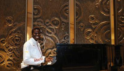 Kisah Kayza Massey: Ghana, Kanada, Lalu Bermain di Piala Dunia