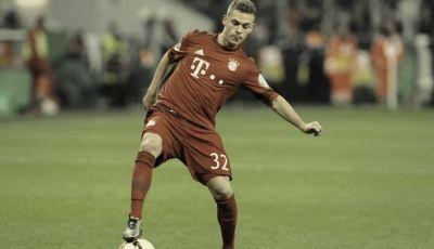 Tentang Kemarahan Pep Guardiola atas Cederanya Joshua Kimmich
