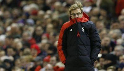 Ada yang Salah dengan Liverpool