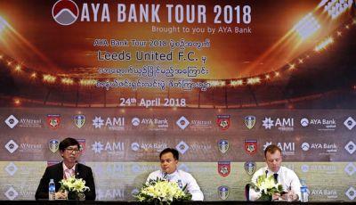 Sikap Abai Leeds terhadap Tragedi Kemanusiaan di Myanmar