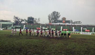 Kearifan Lokal Sepakbola Indonesia
