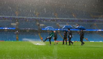 Pengaruh Cuaca Terhadap Pertandingan Sepakbola