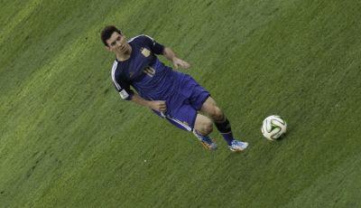 Mencari Suksesor Lionel Messi untuk Timnas Argentina