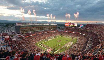 """Stadion di Copa America: Stadion Ramah Lingkungan yang Berkapasitas """"Kecil"""""""