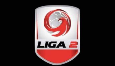 Dugaan Pengaturan Skor di Liga 2