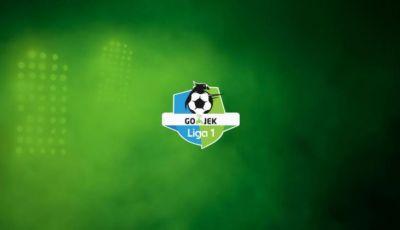 Ringkasan Kejar-kejaran Peringkat Liga 1 2018