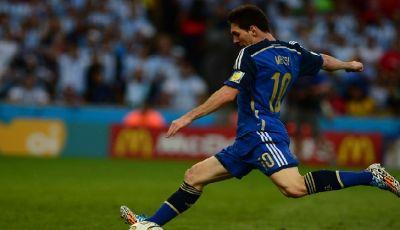 Malaikat Tak Bersayap dari Argentina yang Dirindukan