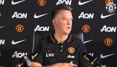 Warisan-Warisan yang Ditinggalkan Louis van Gaal untuk Manchester United