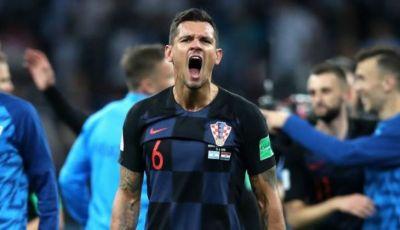 Lovren adalah Alasan Kenapa Kroasia Tidak Takut Kane