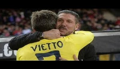 Luciano Vietto, Penerus Messi yang Diburu Barcelona dan Sevilla