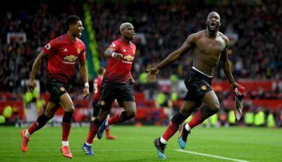3 Hal Penting dalam Kemenangan Man United atas Southampton