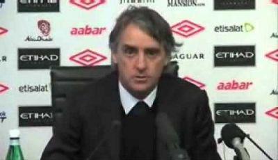 Tidak Tepat Jika Inter Memecat Mancini