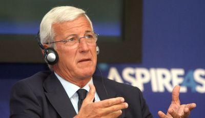 Akademi Lippi Menguasai Eropa