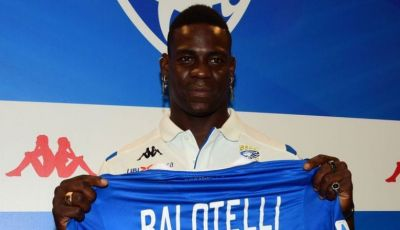 Brescia, Tempat Mario Lupakan Keluarganya