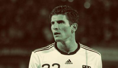 Tanah Jerman, Jalan Pulang bagi Mario Gomez