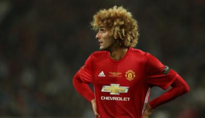 Bagaimana Fellaini Bisa Menjadi Pemain Penting Manchester United?