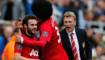 Menengok Sisa Warisan Moyes di Man United