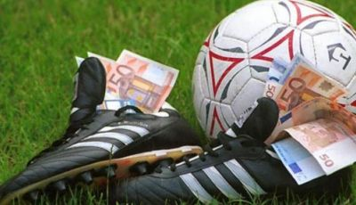 Judi dan Match-Fixing di Masa Lalu Indonesia (Bagian 2): Tauke dan Ramang yang Diskors Karena Suap